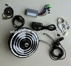 Rear Motor Ebike 48v 500w Conversion Kit