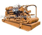 408 Natural gas generator set (200~500Kw)