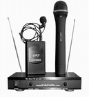 VHF Wireless MIC
