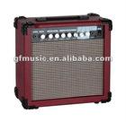 20 watts electric guitar amplifier