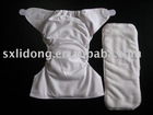 baby bamboo cloth diaper