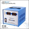 SVC Servo Motor Control Voltage Regulator