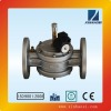 DN40(flange) industrial use valve for gas automatic shut-off when emergency