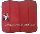 Foldable cushion
