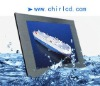 15 inch High Bright Marine LCD Monitor for Outdoor