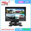 4 quad cctv monitor