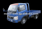 Wuzheng WAW light duty truck FD1020P11K-1,dump truck,truck parts