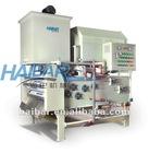 Belt filter Press for Water Treatment plant HTAH-1500L