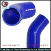 auto parts silicone rubber elbow hose for radiator