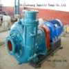 Wear-resisting centrifugal ash slurry pump, mud pump