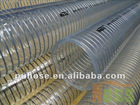 abrasion-resistant but not expensive plastic pipe ,food grade plastic pipe,plastic coated steel pipe