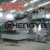 Zhengya good quality cold mine vibrating screen with ISO9001:2000 certificate