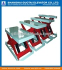Hydraulic lifting table (lift table)