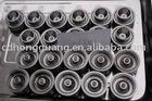 Stainless Steel Gear Wheel