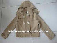 Fashion kid jacket