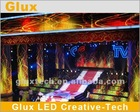 LED full color floor display screens indoor and outdoor