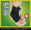 Lace-Up Ankle Brace with Enhanced Straps L3 (New Item)