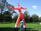 20' Inflatable santa air dancer, flying dancer C1005