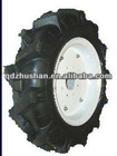 4.00-8 /4.00-10 Terrain Loader Usage Tyre ,tractor Tyre