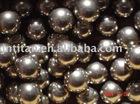 titanium bead