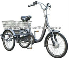 HOT 20* E-tricycle with Li-ion battery