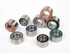 DAC auto wheel bearing DAC55900060