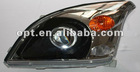 HID Angle Eye head light for Toyota Prado