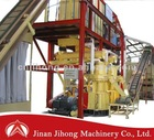 completely fish pellet production lines