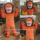 2013 Fashion Halloween Cheap Mascot Costumes