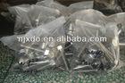 AISI317L hex bolt DIN933