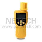 Portable ozone output analyzer ozone gas detector