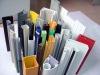 Plastic Profile PVC Profile PVC Raw Material