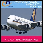 air freight service from Guangzhou to Jakarta,Indonesia DDP services