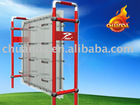 metal display stands,metal display stand,display equipment