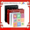 color paper bag printing