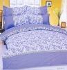 Jacquard Bedding, Embroidery Bedsheet Set, Bedsheet Set
