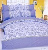 Jacquard Bedding, Embroidery Bedsheet Set, Bedsheet Set