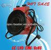 220 volt electric patio heater-MSH-04