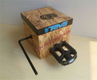Pedal ShoeTable Riser