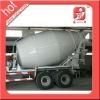 HJC.3A Concrete Mixer Drum