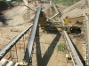belt conveyor for mining, metallurgy and coal industry