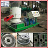Flat-die wood pellet millinging machine