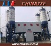 HZS120 Concrete Batching Plant stock in indonisea