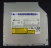 HL GSA-S10N,Slot in 8X DVD-RW(DL) Drive, Super Slim Drive, use for MacBook, MacBook Pro