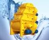 Concrete Mixers--JS1000