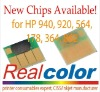 New arrival Auto reset chip for HP564,HP920,HP940