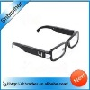 720P mini hidden hd camera glasses 1280*960 and video