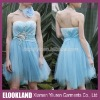 CD0180 - 2011 Sweetheart Sleeveless Empire Knee-length Fashion Casual Tulle Short Cocktail dresses Cocktail Gown Party Dresses