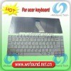 Hot sale laptop keyboard For acer 5720 5920 5710 5715
