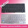 New Black Laptop Notebook Keyboard For ASUS EEEPC 700 900 901